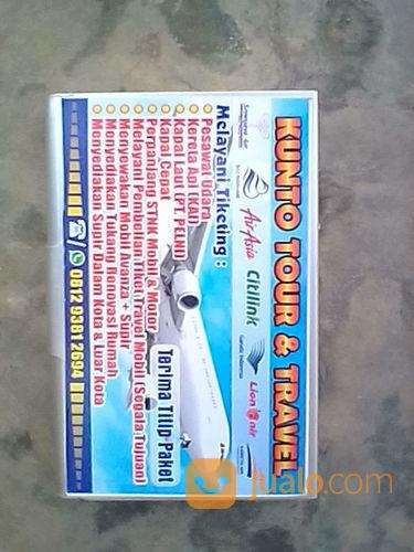 Kunto Tour&Travel Kami Siap Melayani Anda (21124327) di Kota Yogyakarta