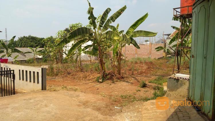 Tanah Murah 544 M2 Di Kranggan Cibubur Jakarta Timur (21124375) di Kota Jakarta Timur
