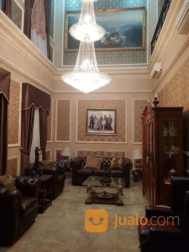 Rumah Mewah Megah Di Daerah Jakarta Selatan (21125995) di Kota Jakarta Selatan