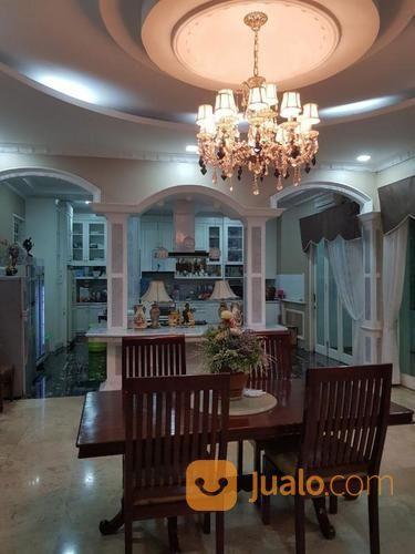 Rumah Mewah Megah Di Daerah Jakarta Selatan (21126003) di Kota Jakarta Selatan