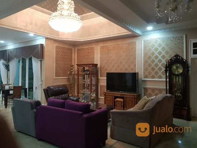 Rumah Mewah Megah Di Daerah Jakarta Selatan (21126007) di Kota Jakarta Selatan