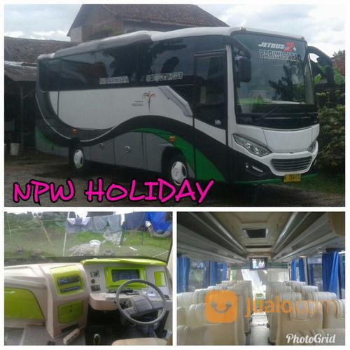 Sewa Bus Pariwisata Murah Jakarta (21135135) di Kota Jakarta Selatan