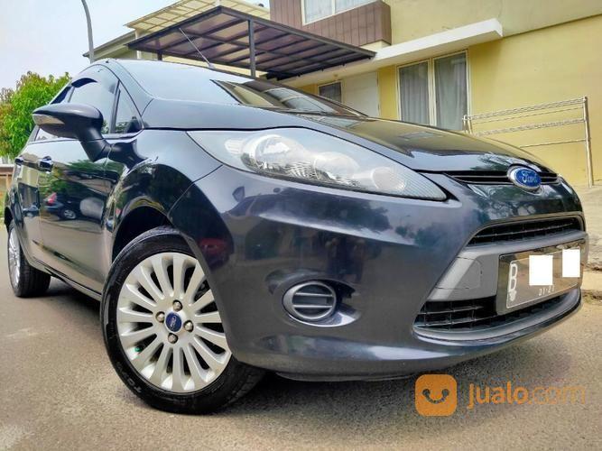 Ford Fiesta 1.4 Trend 2011 Automatic Full Orisinil Good Condition Siap Pakai (21136287) di Kota Jakarta Selatan