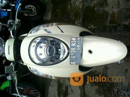 Motor bekas honda sco motor honda 21146099