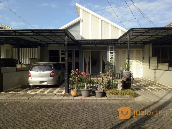 Rumah Cantik Lingkungan Nyaman, Jember Dekat Transmart (21147095) di Kab. Jember