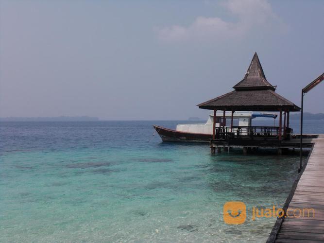 PULAU SEPA RESORT - Tour Pulau Seribu (21147655) di Kota Jakarta Utara