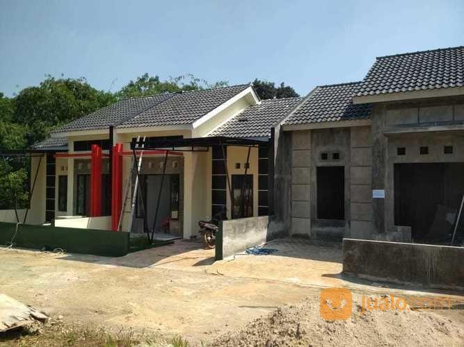 Perumahan Konsep Cluster Kawasan Pamulang (21158923) di Kota Tangerang Selatan