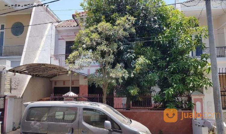Rumah Dharmahusada Mas LOKASI FAVORITE STRATEGIS LANGKA Garasi Carport (21159875) di Kota Surabaya