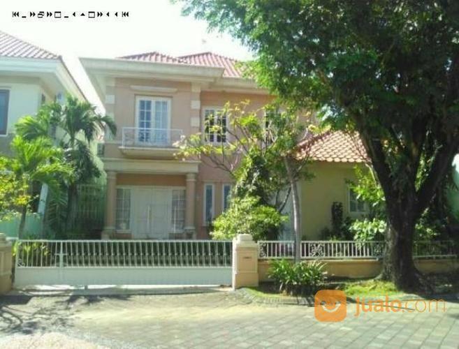Rumah Regency 21 SIAP HUNI, MURAH, Akses Pembantu (21161591) di Kota Surabaya
