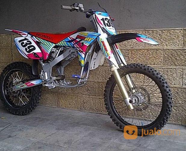 Rangka Klx 250cc Kendari Jualo