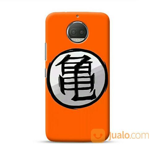 Turtle Hermit Motorola G5s Custom Hard Case (21167779) di Kota Bekasi