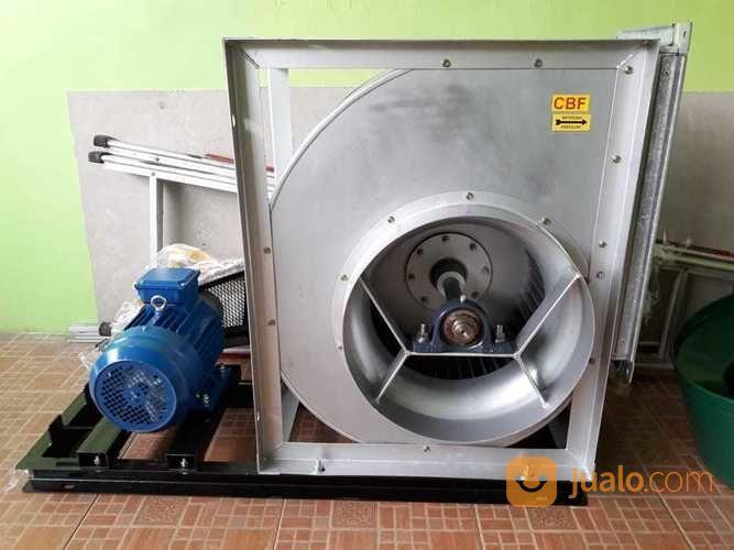 Centrifugal Pully Siroco Fan (21170283) di Kota Surabaya