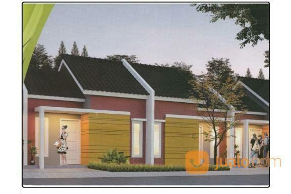 Rumah Subsidi Cileungsi Paling Strategis (21178343) di Kab. Bogor