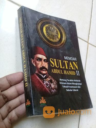 Buku bekas sultan ham buku sejarah 21178811