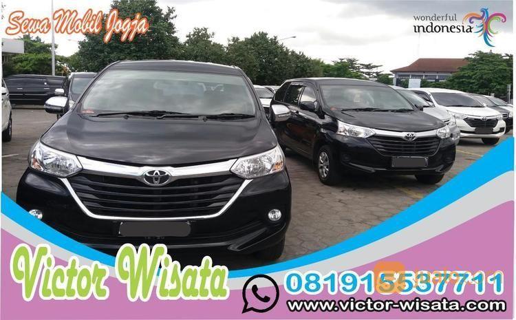 Victor Wisata - Rental Mobil Jogja 100 Ribu (21179743) di Kota Yogyakarta