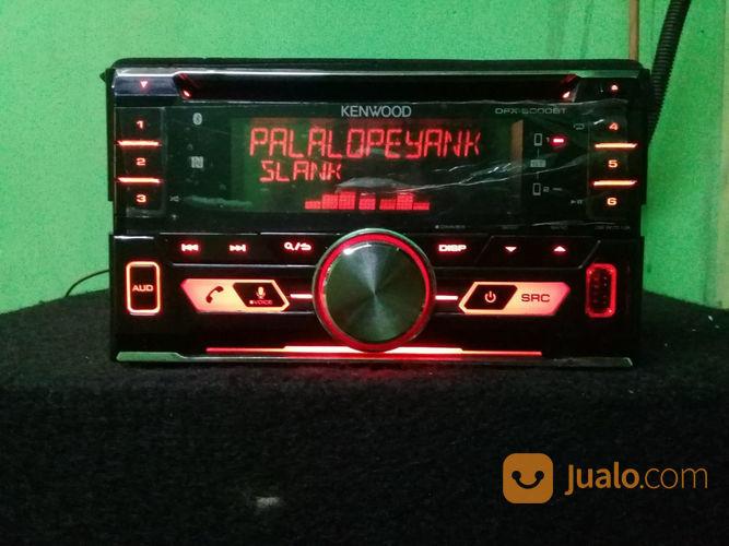 Kenwood dpx 500 bt m audio mobil 21183067