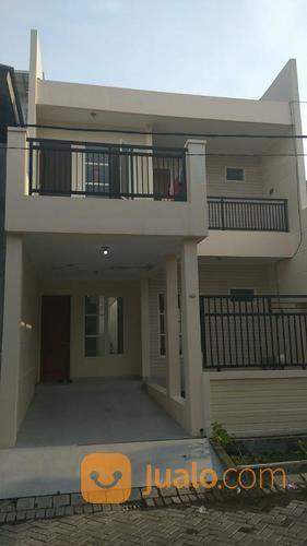 #A1728 MOdern Minimalist House At Diamond Regency Sukolilo 2FLOOR Ready To Stay (21191827) di Kota Surabaya