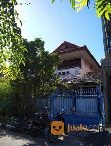 Rumah STRATEGIS BAGUS Sutorejo Prima Selatan (21192899) di Kota Surabaya