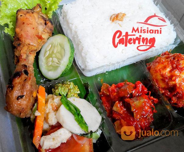 Catering Nasi Kotak Surabaya Murah (Promo Gratis Ongkir) (21194115) di Kota Surabaya
