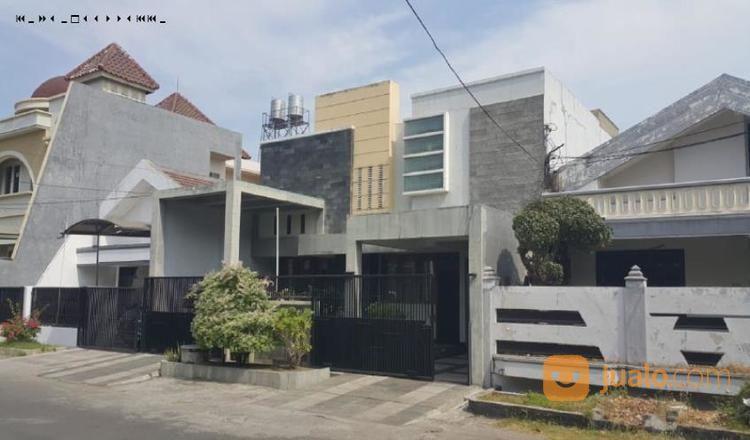Rumah Kertajaya Indah Timur SIAP HUNI ISTIMEWA Favorite Bagus (21194463) di Kota Surabaya