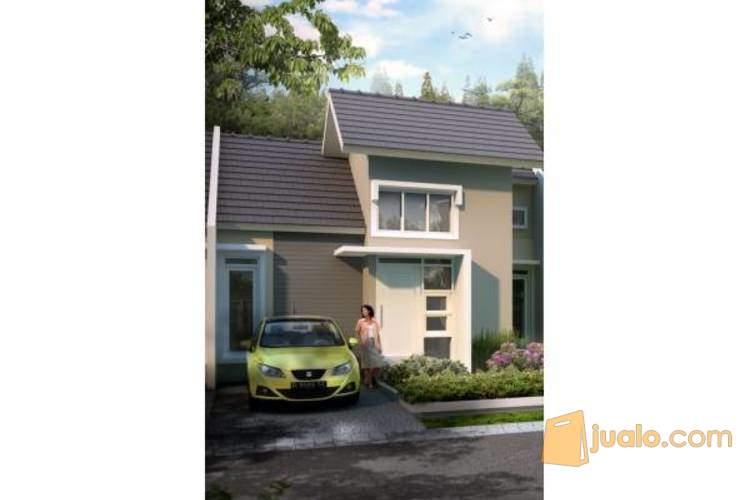 Rumah di Citra Indah Bukit Ebony Timur Cibubur CI18 (2120071) di Kota Bogor