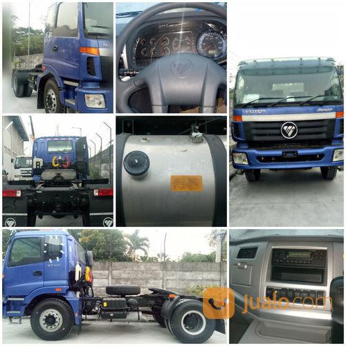 Truck foton daimler t truk truk lainnya 21201247