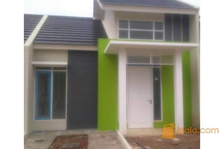 Rumah di Citra Indah Kota Nuansa Alam Timur Cibubur Bukit Magnolia CI24 (2120465) di Kota Bogor