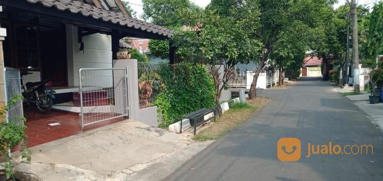 Rumah Hook Di Bumi Pratama Kramat Jati (21207007) di Kota Jakarta Timur