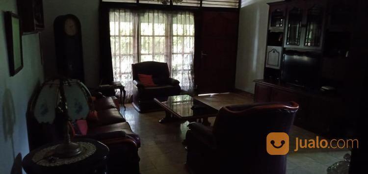 Rumah Hook Di Bumi Pratama Kramat Jati (21207027) di Kota Jakarta Timur