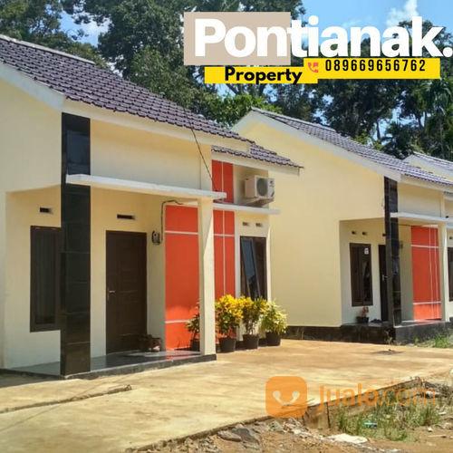 Perumahan Type 36 Siap Huni Kota Pontianak, Kalimantan Barat (21209935) di Kota Pontianak