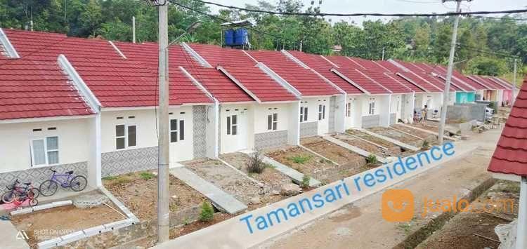 Taman Sari Residence (21215623) di Dramaga