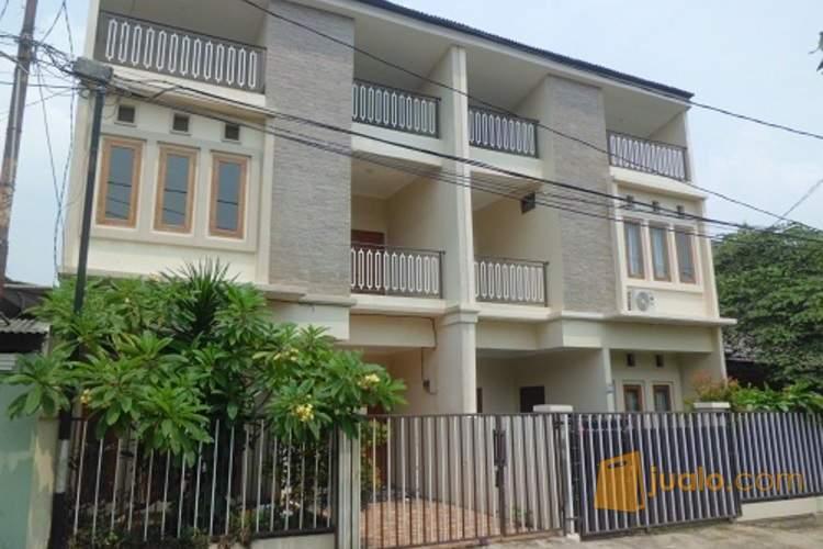 Rumah Baru 3 lantai di Condet (2122198) di Kota Jakarta Timur
