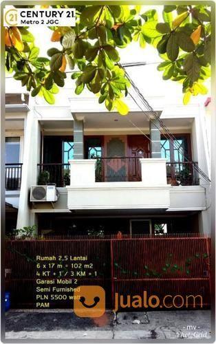 Rumah Minimalis Di Kelapa Gading Permai (21227083) di Kota Jakarta Utara