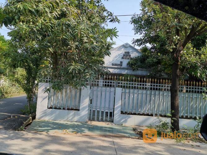 Rumah Hoek Di Pulogebang Permai Jakarta Timur (21228131) di Kota Jakarta Timur