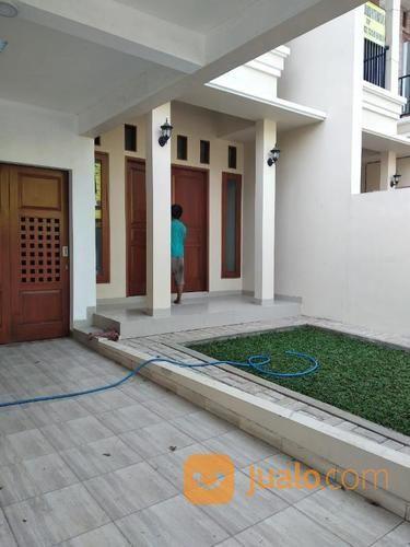 Rumah Baru Di Cempaka Putih Tengah (21228411) di Kota Jakarta Pusat