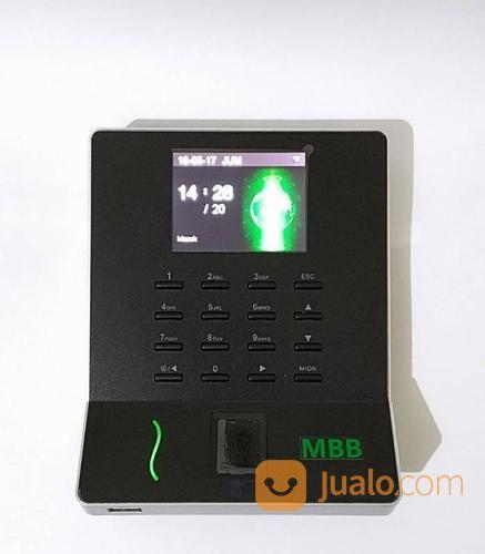 Mesin absensi tipe mb perlengkapan kantor lainnya 21231715