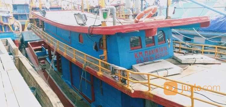 Kapal Ikan Satu Paket (21232659) di Kota Jakarta Utara