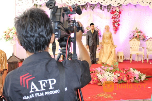 Video Shooting Pernikahan Purwokerto (21233999) di Kab. Banyumas