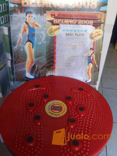alat olahraga joging niktech body plate (2123948) di Kab. Sidoarjo