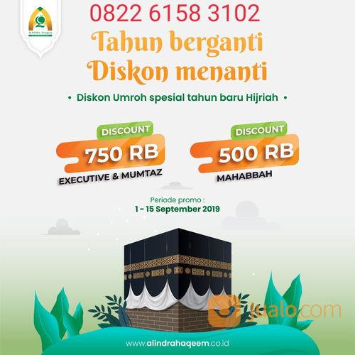 SPECIAL DISCON TAHUN BARU HIJRAH (KHUSUS BULAN SEPTEMBER) (21239799) di Kota Tangerang