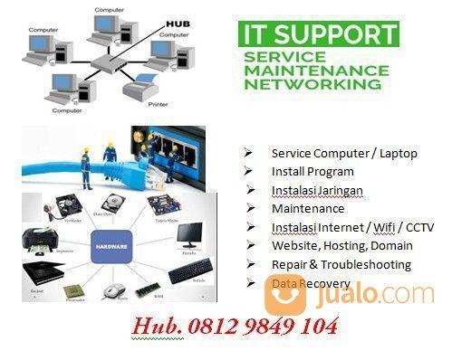 Service Komputer Tangerang Selatan (21239963) di Kota Tangerang Selatan
