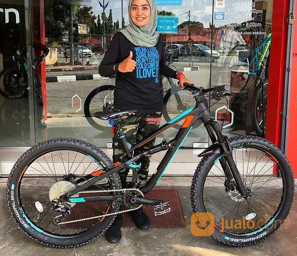 Sepeda Polygon Siskiu T8/Thn 2019