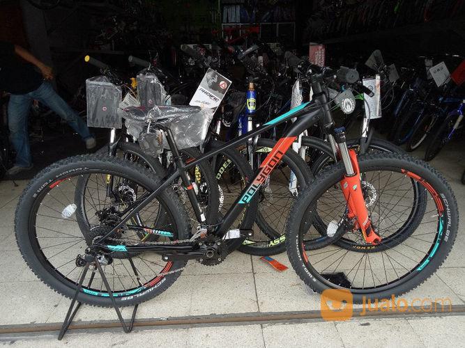 Sepeda Polygon Xtrada 5.0.Ukuran 27 (21248479) di Kota Depok