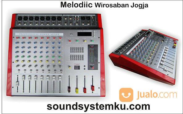 Soundqueen Sight &