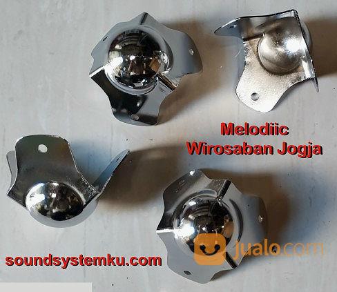 Corner Hardcase Bulat (Besar) (21258235) di Kota Yogyakarta