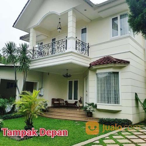 Rumah Gedung Mewah Besar 2 Lantai Ada Kolam Renang Di Jakarta Selatan Jakarta Selatan Jualo