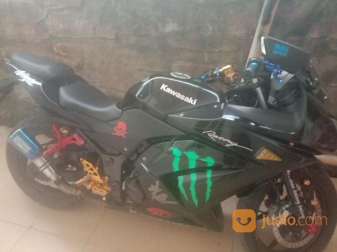 250cc Thn 2009 Mesin Body Ori Standar (21262131) di Kota Palembang
