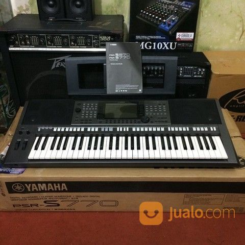 Organ keyboard yamaha keyboard dan piano 21262187