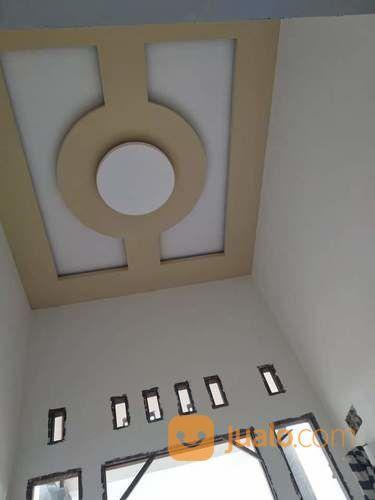 Interior Plafon Gypsum (21262491) di Kota Pekanbaru