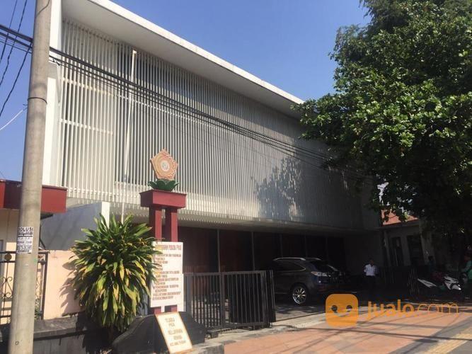 Kantor Strategis Pusat Kota Include Furniture (21266659) di Kota Semarang